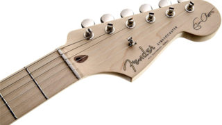 ERIC CLAPTON STRATOCASTER OWT