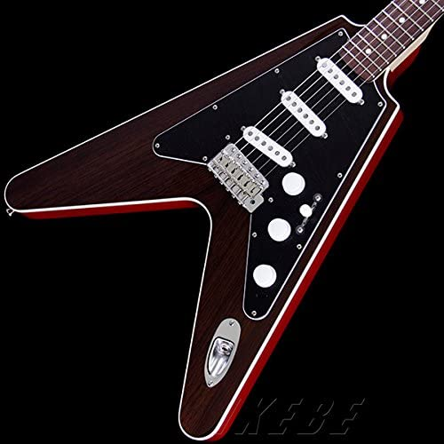 PsychederhythmギターGibfendrix
