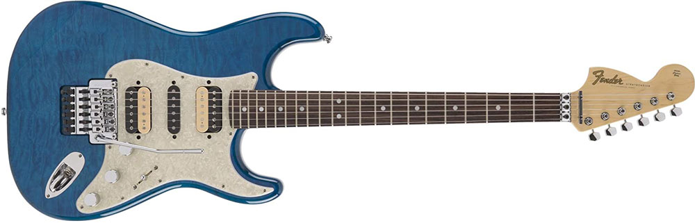Michiya Haruhata Stratocaster