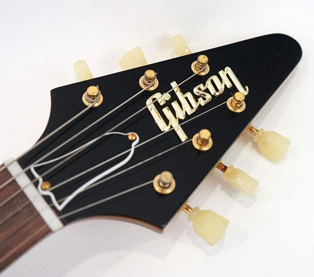 ギブソン・フライングVのヘッド