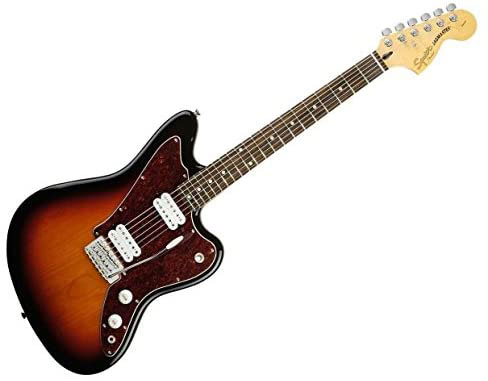 Squier by Fender FSR Vintage Modified Jagmaster