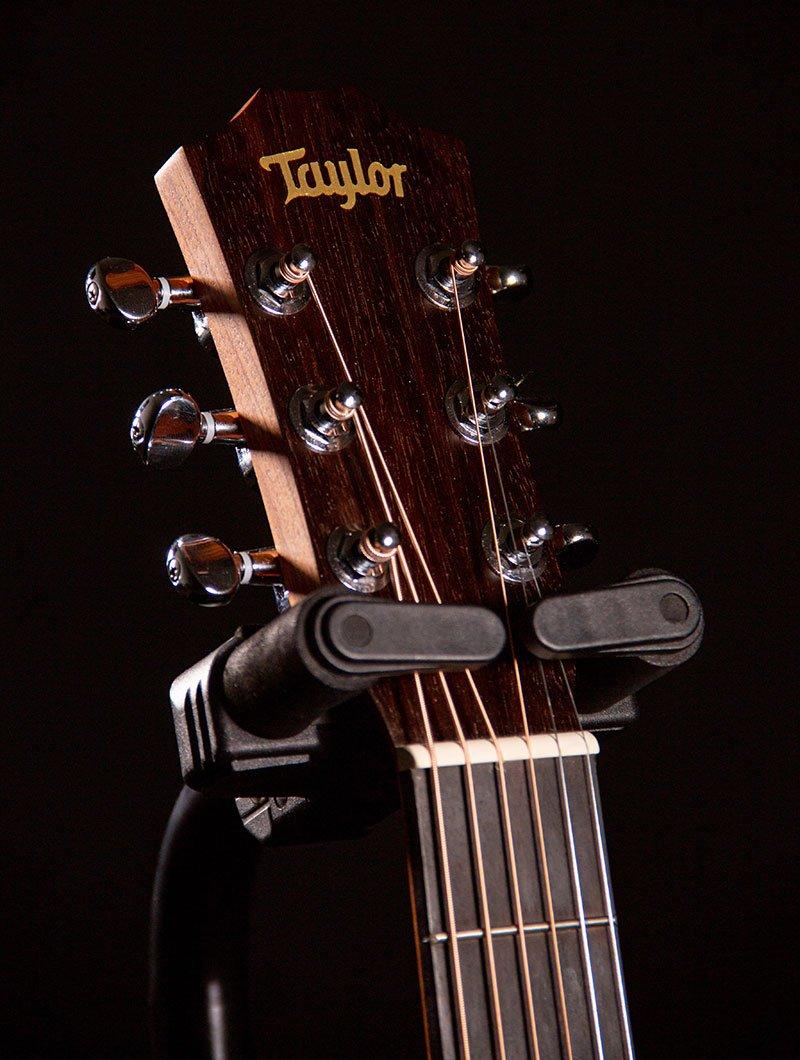 ノーマルヘッドのギター