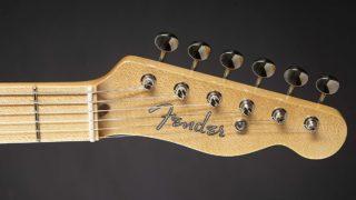 Fender Custom Shop 2017 NAMM Limited 51 Nocatster NOS