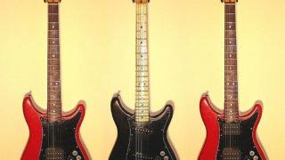 Fender Lead(フェンダー・リード)