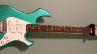 Fender Performer(フェンダー・パフォーマー)