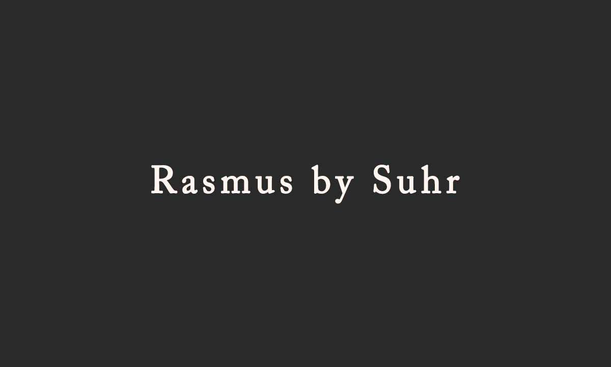RASMUS