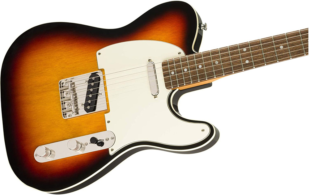 Squier by Fender Classic Vibe 60s Custom Telecaster