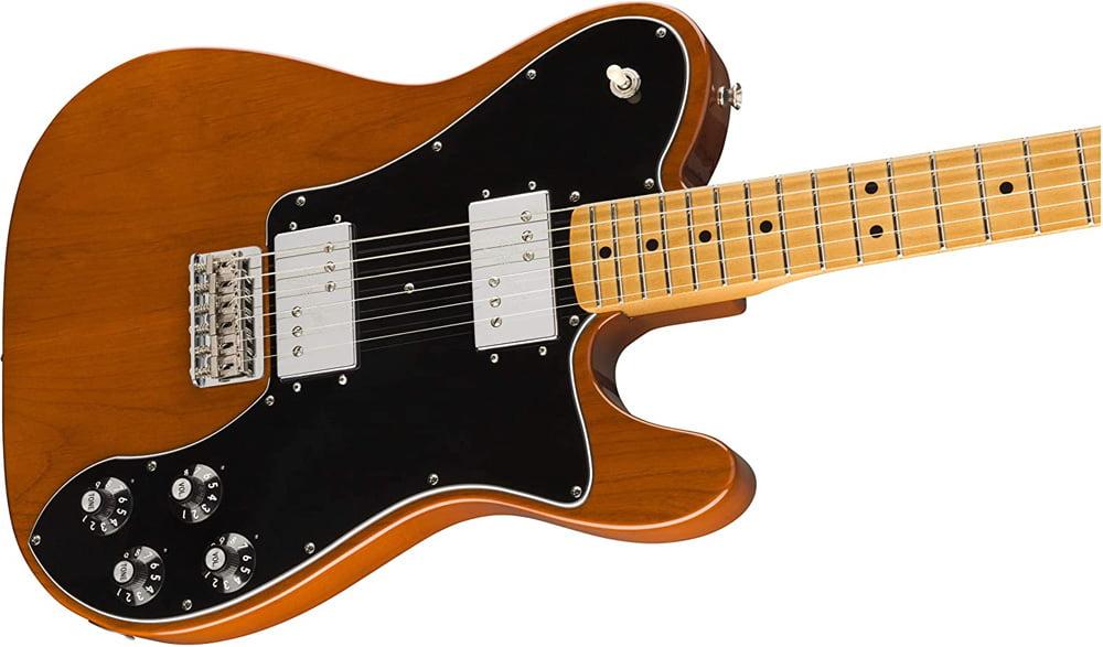Fender Vintera '70s Telecaster Deluxe