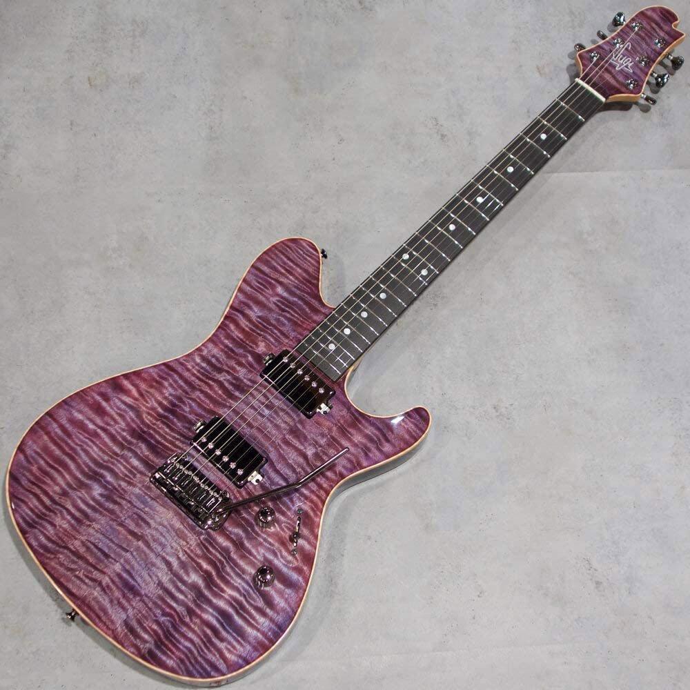 "Sugi DS496E EM-EX/AT/H-MAHO/WGP""MUSIC LAND KEY Order Luthier's Model"