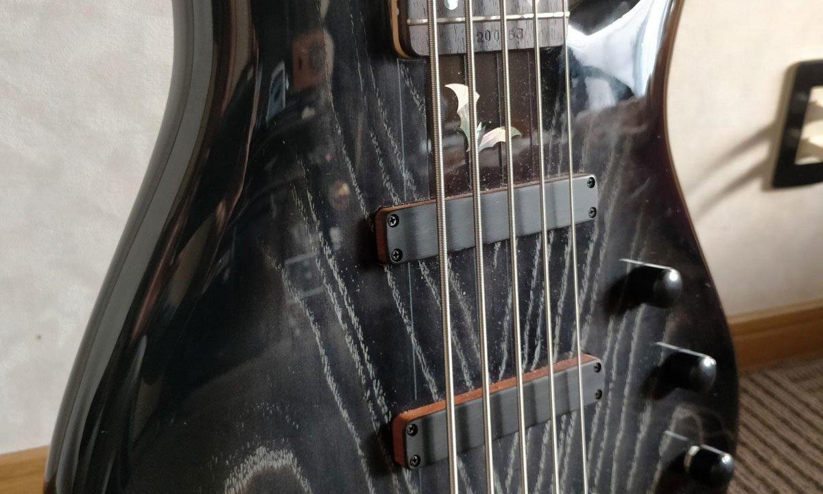 Sugi Guitarsオーダーベース