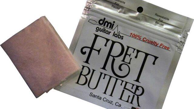 フレットバター