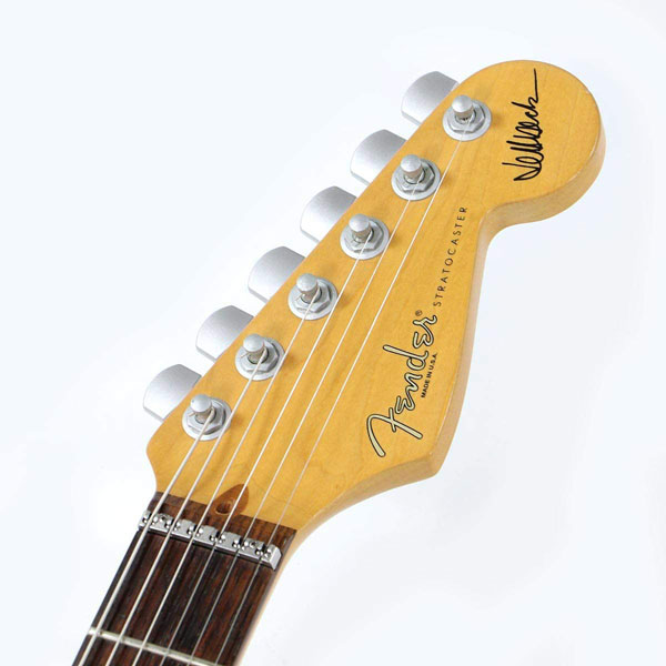 FENDER USA:Jeff Beck Stratocaster