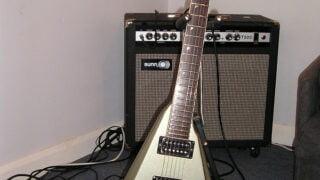 Fender Katana(フェンダー・カタナ)
