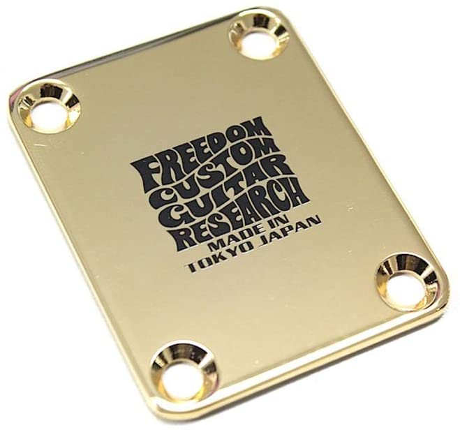 FREEDOM Tone Shift Plate SP-JP-04