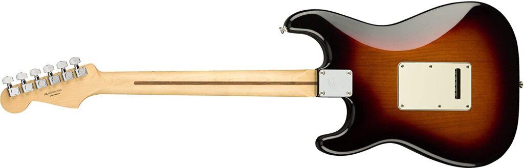 FenderPlayerStratocaster