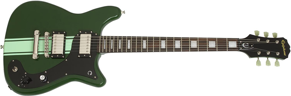 Wilshire Phant-o-matic Emerald Green