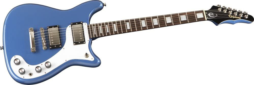 Wilshire Pro Limited Edition Pelham Blue