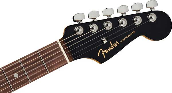 Fender/American Ultra Luxe Stratocaster