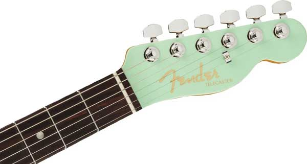 Fender/American Ultra Luxe Telecaster