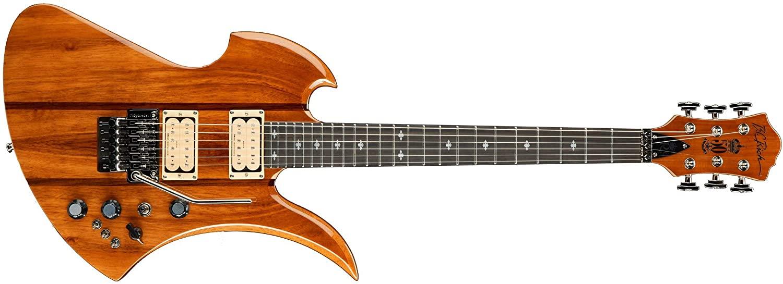 Mockingbird Legacy ST with Floyd Rose Koa