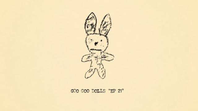 Goo Goo Dolls EP『21』