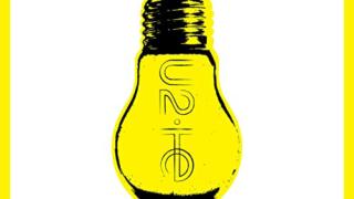 U2 ライブEP iNNOCENCE + eXPERIENCE Live In Paris EP