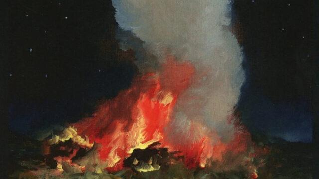 Bobby Gillespie & Jehnny Beth『Utopian Ashes』