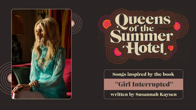 Aimee Mann(エイミー・マン)が新アルバム『Queens of the Summer Hotel』を2021年11月5日にリリース